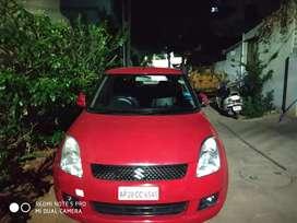 Maruti Suzuki Swift VDI