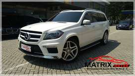 Mercedes Benz GL400 AMG 2015 with Sunroof Best Deal