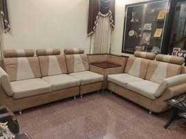 Sofa + Tipai for SALE