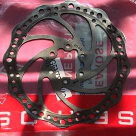 160 mm disc break rotor