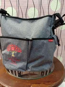 Preloved tas perlengkapan baby new tag