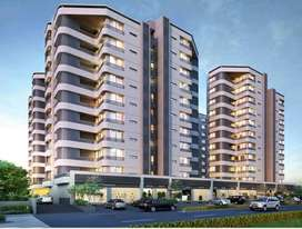 3 BHK under construction