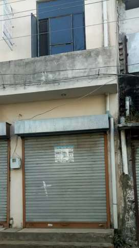 Commercial location shop Genuine buyers only