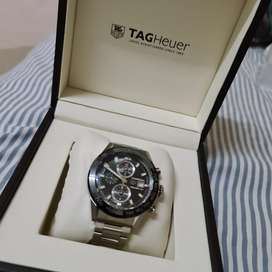 Tag Heuer Carrera 43mm