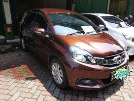 Honda Mobilio E Cvt Matic 2014