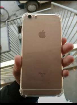 iPhone 6s plus bypassed.