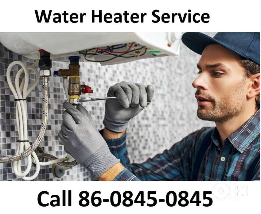 Water heater service in Chennai at doorstep 0