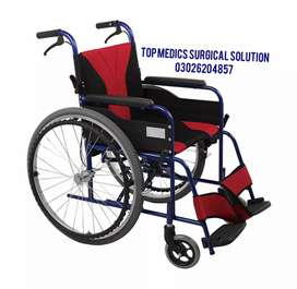 Wheel Chair imported Hand brake easily use wheelchair equipment