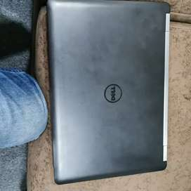 Brand new Dell laptop business series