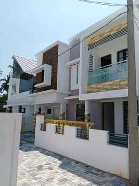3 bhk 1500 sqft new build ready to occupy at kakkanad pukattupady