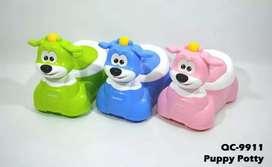 potty tempat belajar pipis anak