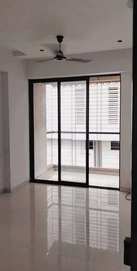 1bhk available on rent - ulwe