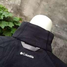 Columbia / hiking vest / rompi / jaket gunung