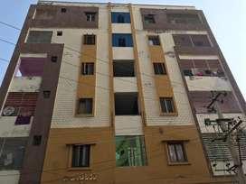 2BHK Apartment for sale in , Prakash Nagar, Narsaraopet