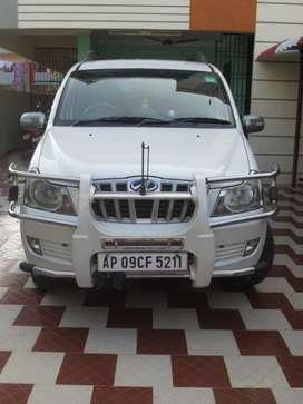 Mahindra Xylo 2011 november E6+ celebration Edition Model