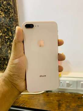 IPhone 7+ in working condition