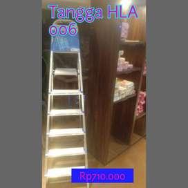 Tangga Aluminium HLA006