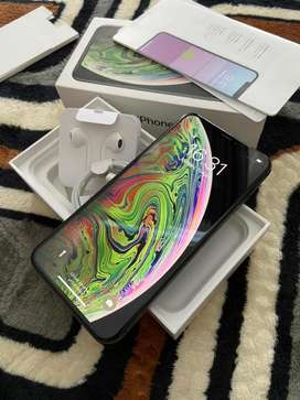 iPhone XS Max 256GB Grey