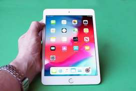 Ipad mini 4 128gb wifi brand new