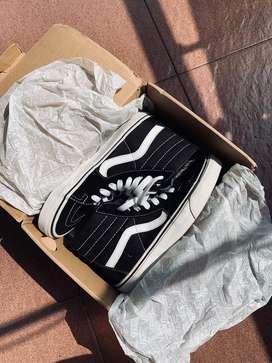 Vans sk8hi original bukan nike adidas converse