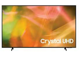 CRYSTAL UHD 4K SMART TV 55INCH ( SAMSUNG NEW 2021)