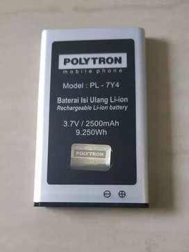 Baterai Hp Polytron C249