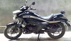 Sale ABS Suzuki Intruder 150cc Bs-4 Engine bike78k.