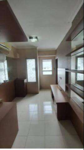Dijual Apartemen Puncak Kertajaya B Lantai 21, Full Furnish Surabaya