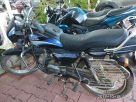 Hero Honda Spledor, 2010 Model for sale