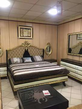 Elegant  Different Bridal Bed sets  Designs inside