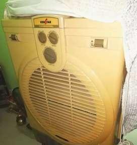 Cooler of 10l capacity