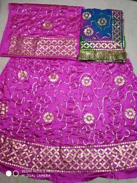 Rajputi dresses