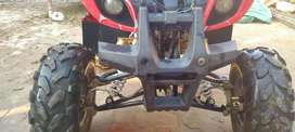 Quad bike 110cc good condition