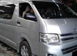 Rental Rental Mobil Pickup Granmax Jogja Lepas Kunci