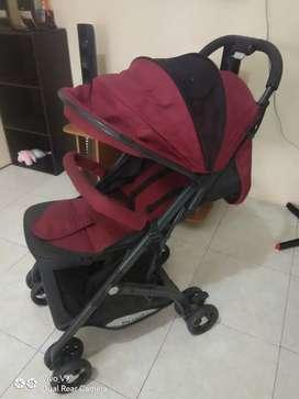Stroller bayi masih mulus