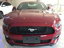 Mustang 'ecosport 2017 ( khusus batam )