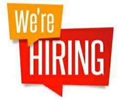 Bulk vacancies in diff. departments