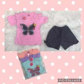 Baju anak murah dan berkualitas