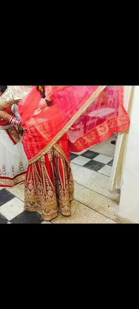 Lehnga for party wear