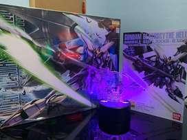 Gundam Deathscythe Hell MG 1/100