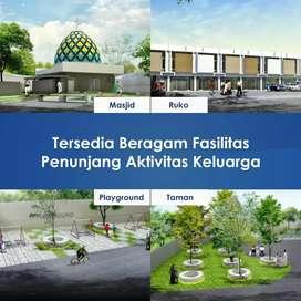 Kavling di Kemang Bogor dekat toll Borr 3, akses mudah Parung Ciputat