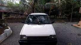 Maruti Suzuki 800 2000 Petrol 99243 Km Driven