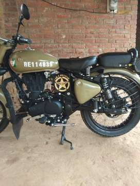 Nicecondition bullet350