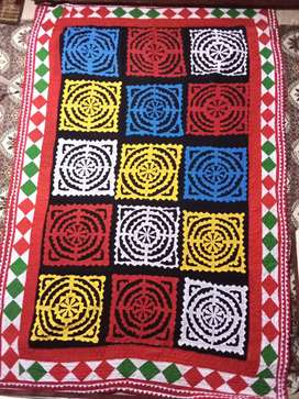 Sindhi hand made Lilly