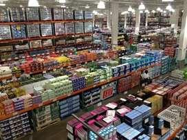 International Standards Organisation on Wholesaler official works