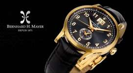 BERNHARD H.MAYER 1871 watch for sale