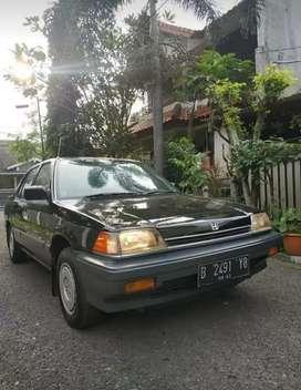 Honda Civic wonder SB 4 1987