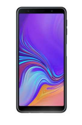 Galaxy A7 2018,4gb Rem,64gb Rom