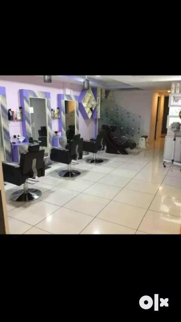 Salon For Sale.. 0