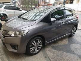 Dp 31jt Honda Jazz RS matic 2015